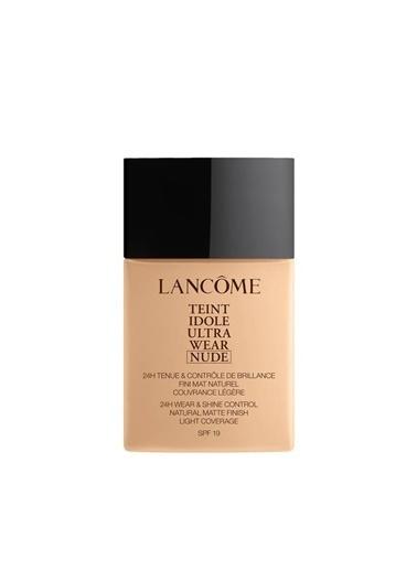 Lancome Lancome Teint Idole Ultra Wear Nude 025 Fondöten Ten